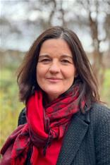 Profile image for Councillor Lucy Richardson