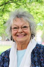 Profile image for Councillor Ann Rosenberg
