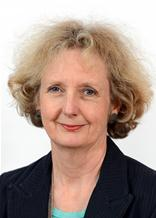 Councillor Lucy Ivimy