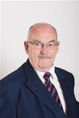 Profile image for Councillor Colin Aherne