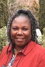 Councillor Sharon Holder