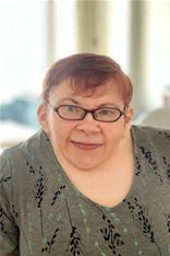 Profile image for Councillor Patricia Quigley