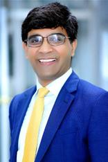 Profile image for Councillor Asif Siddique